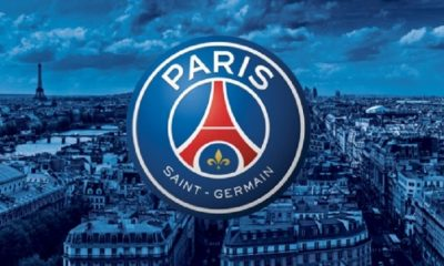 Une ballon PSG X Bape mis en vente par la boutique officielle du club