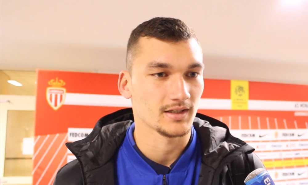 PSG/Strasbourg - Ajorque: «On va tout faire pour figurer le mieux possible»