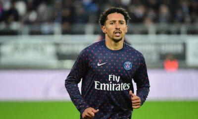 PSG/Strasbourg - Son retour en défense, son positionnement au milieu et ce qu'il en retire, Marquinhos se livre sur ses impressions
