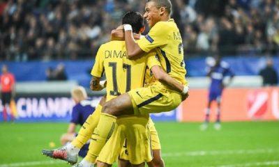 Mbappé raconte le chambrage de Di Maria avant FranceArgentine pendant la Coupe du Monde