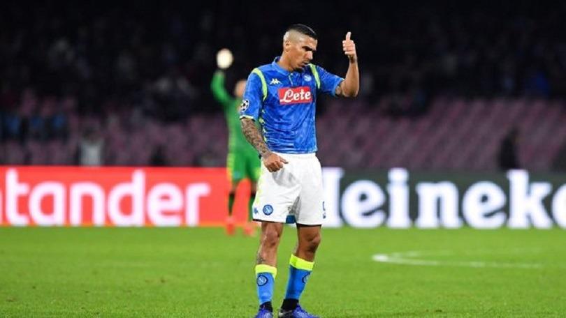 Mercato - Allan à l'écart de l'entraînement du Napoli et d'accord avec le PSG, Koulibaly aussi évoqué selon la presse italienne