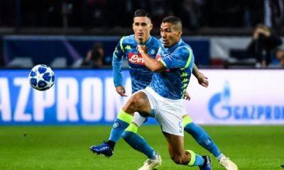 Mercato - Allan va finalement rester au SSC Napoli, assurent les médias italiens