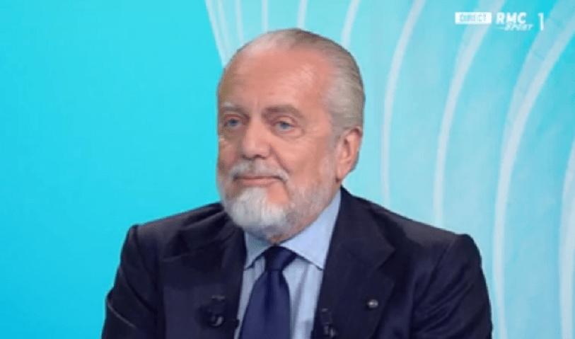 Mercato - De Laurentiis Allan Je n'ai pas reçu d'offre...S'il y a des situations faisables, on va voir