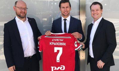 Mercato - Des détails donnés par Izvestia sur le transfert de Krychowiak, qui pourrait rapporter quelques millions au PSG