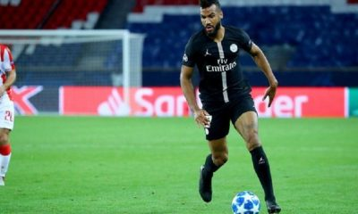 Mercato - Eric-Maxim Choupo-Moting intéresse le Besiktas, selon France Football