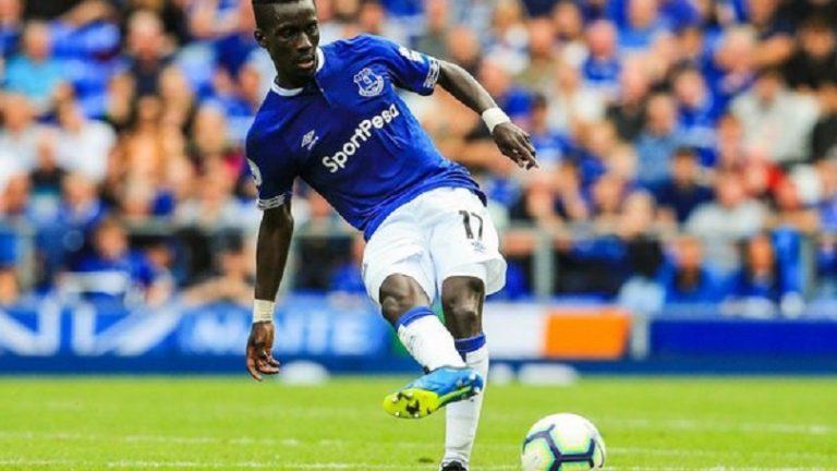 Mercato - Everton ne veut pas vendre Gueye au PSG en janvier, affirme le Daily Mail