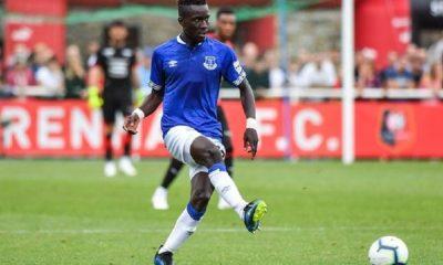 Mercato - Gueye et le PSG ont un accord de principe, reste à convaincre Everton selon Yahoo Sport