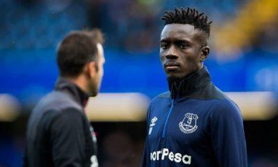 Mercato - Idrissa Gueye, le PSG est officiellement entré en contact avec Everton, selon Foot Mercato