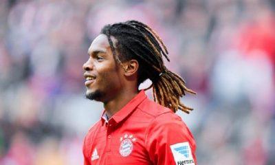 Mercato - La rumeur envoyant Renato Sanches au PSG déjà refroidie par Sky