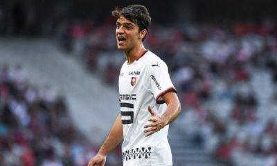 Mercato - Le PSG pense à Grenier et s'est renseigné, selon Yahoo Sport
