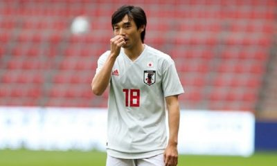 Mercato - Nakajima a bien signé à Al-Duhal (Qatar), avant une arrivée au PSG ?