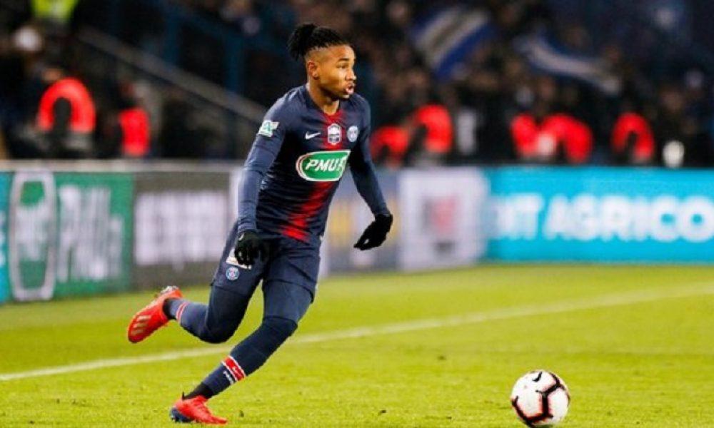 Mercato - Nkunku devrait finalement rester au PSG cet hiver, affirme L'Equipe