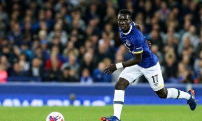 Mercato - Présentation d'Idrissa Gueye, l'une des rares pistes pour un second milieu au PSG