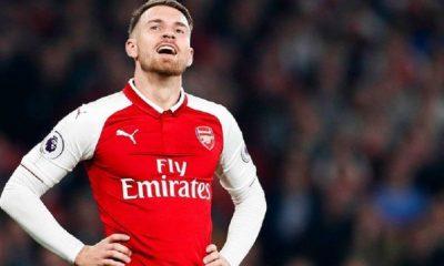 Mercato - Ramsey a refusé l'approche du PSG et va signer à la Juventus, selon Sky Sport