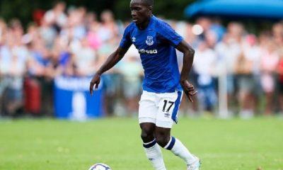 Mercato - Rien n'est encore finalisé la venue d'Idrissa Gueye au PSG, annonce Le Parisien