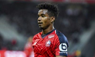 Mercato - Thiago Mendes fait du PSG sa priorité, mais Paris n'a pas encore fait d'offre au LOSC selon RMC Sport