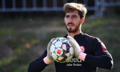 Mercato - Trapp, l'Eintracht Francfort va discuter avec le PSG au début du printemps pour un transfert selon Bild
