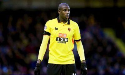 Mercato - Watford ferme clairement la porte pour Doucouré cet hiver, indique Sky Sports