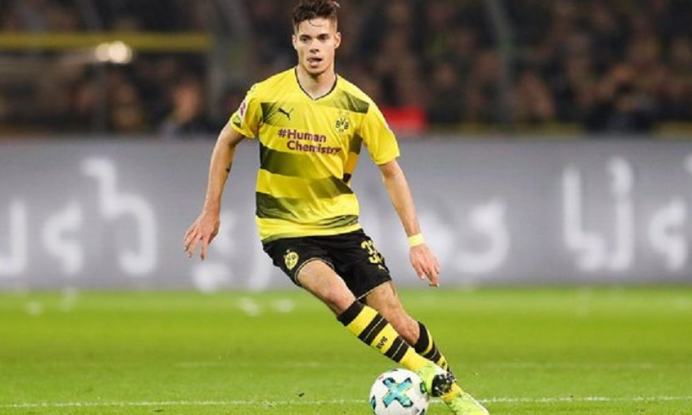 Mercato - Julian Weigl, le Borussia Dortmund ferme finalement la porte selon Bild