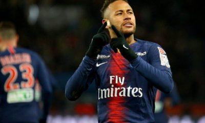 """Neymar """"Manchester United ? C'est un bon tirage, j'aime jouer contre des équipes de qualité"""""""