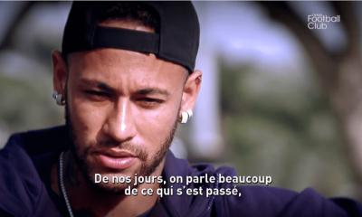 Neymar répond aux louanges du roi Pelé et se défend des critiques sur ses supposées simulations