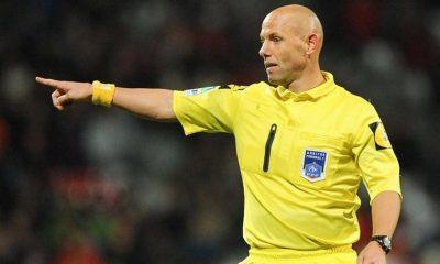 PSGGuingamp - L'arbitre de la rencontre a été désigné, un peu de jaune et presque pas de rouge