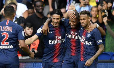 PSG victoire en Coupe de France