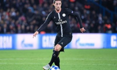 """Rabiot n'est pas parti en stage au Qatar avec le PSG """"pour raisons familiales"""", annonce le club"""