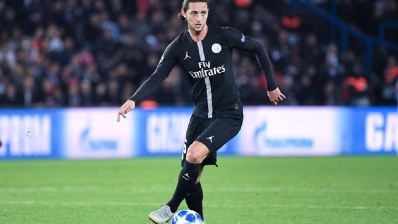 Rabiot n'est pas parti en stage au Qatar avec le PSG «pour raisons familiales», annonce le club