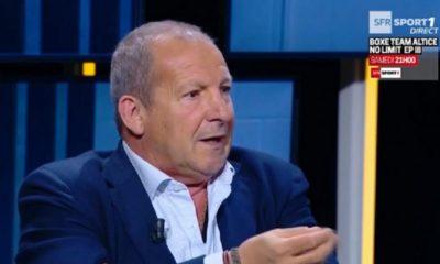 PSG/Guingamp - Selon Courbis, Paris ne tombera pas deux fois dans le même piège et se montrera intraitable !