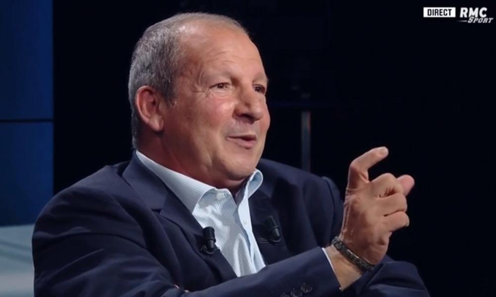Série de forfaits au PSG, un Roland Courbis inquiet croise les doigts pour le PSG