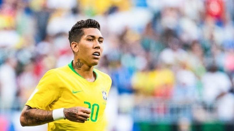 Samba d'Or 2018 - Firmino s'impose, le meilleur joueur du PSG est 3e