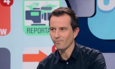 Julien Stéphan dédramatise la faute sur Kehrer et le carton jaune de Niang