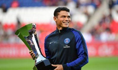 Thiago Silva Gueye et Weigl Ils ont les qualités pour jouer à Paris