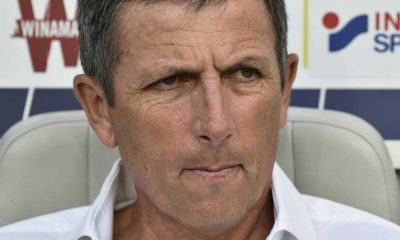 """PSG/Strasbourg - Laurey """"il y a des clubs qui peuvent choisir la date de leur match reporté..."""""""