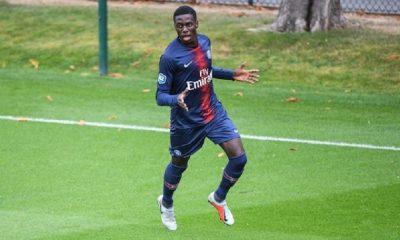 Timothy Weah prolongé au PSG jusqu'en 2021 puis prêté au Celtic, selon L'Equipe