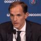 PSG/Guingamp - Tuchel évoque l'option Dani Alves au milieu et estime qu'il peut dépanner à ce poste