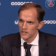 PSG/Guingamp - Tuchel en conf : Qatar, motivation, gestion, Rabiot, Thiago Silva et mercato