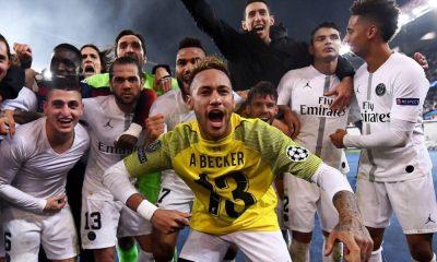 Le PSG est l'une des deux équipes invaincues dans les plus grands championnats européens!