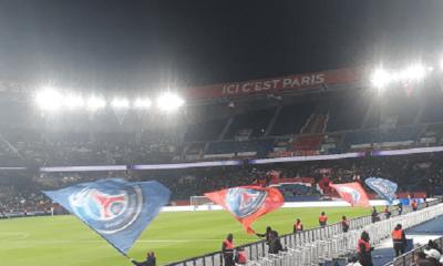 PSG/Rennes - Vu du Parc : un huis-clos pesant et Cavani acclamé