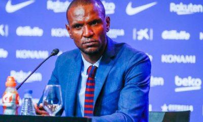 Mercato - Al-Khelaïfi aimerait faire venir Abidal, invente Mundo Deportivo