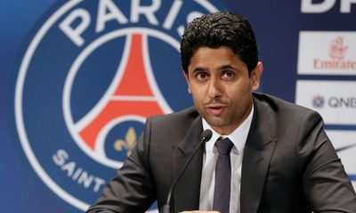 QTA, stratégie marketing, naming du Parc des Princes et FPF, Nasser Al-Khelaïfi fait le point