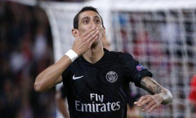 """Neville: Di Maria """"n'a jamais produit une bonne performance et je pense que Louis van Gaal y est pour beaucoup"""""""