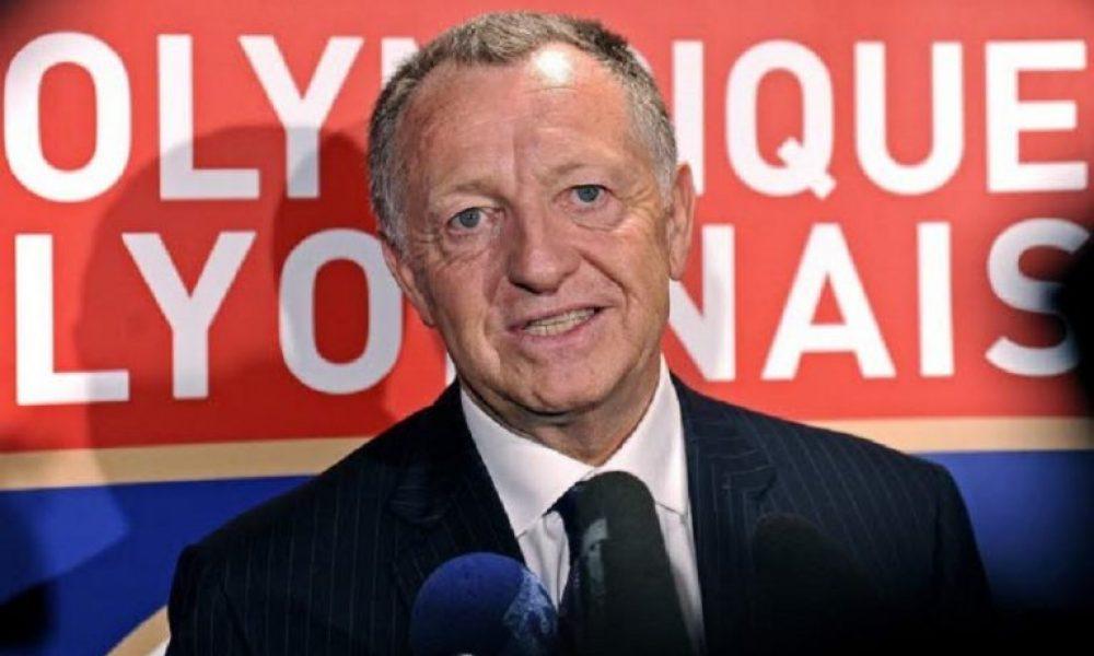 Aulas s'est plaint de l'équipe alignée par le PSG contre Montpellier, le club parisien lui répond