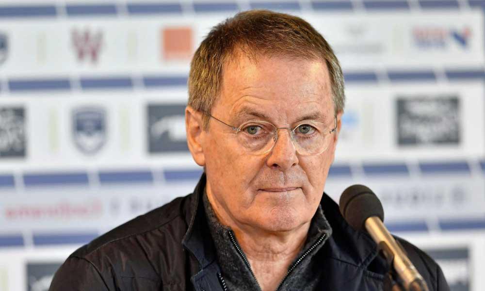 """PSG/Bordeaux - Bedouet """"On sait que l'arbitrage va être délicat. Mais il y a une limite"""""""