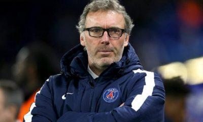"""Laurent Blanc """"Paris appartient aux grands clubs et les autres grands clubs le savent"""""""