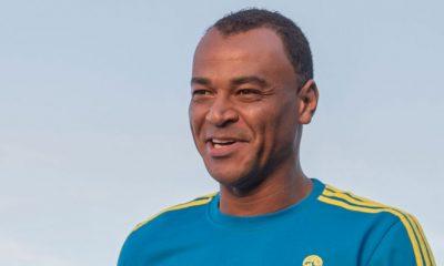 """Cafu: """"Neymar est l'un des meilleurs joueurs de l'équipe brésilienne et du football mondial"""""""
