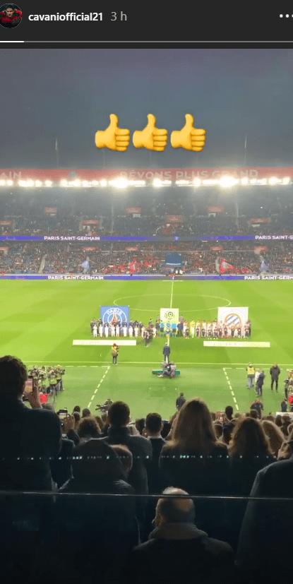 Les images du PSG ce mercredi : victoire contre Montpellier et Mbappé qui demande un but
