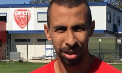 """PSG/Dijon - Chafik """"Même leur équipe B est très compétitive"""""""