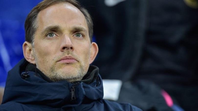 Manchester United/PSG - Thomas Tuchel envisage une défense à 3, selon Le Parisien